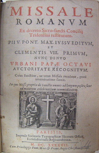 The titlepage