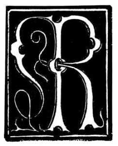Mark of Richard Pynson