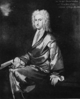 William Duncombe