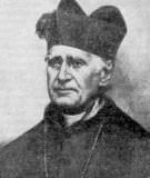 Bishop Peter Richard Kenrick, the eventual Archbishop of St. Louis from 1847 until 1895 (Image: Archdiocese of St. Louis)