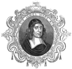 Sir James Ware (1594-1666)